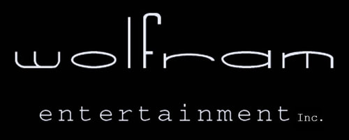 WOLFRAM ENTERTAINMENT INC